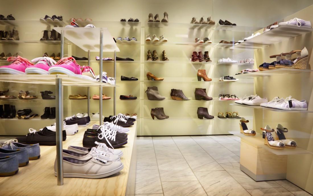 Jak otworzyć sklep z butami?