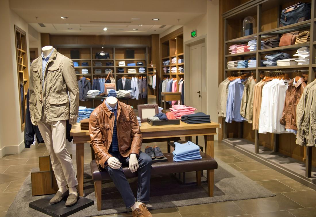 Jak otworzyć sklep z odzieżą męską?